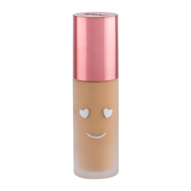 Benefit Hello Happy Flawless Brightening SPF15 Makeup 6 Medium Warm 30ml