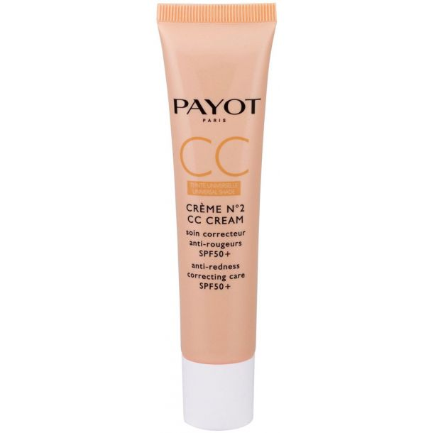 Payot Creme No2 SPF50+ CC Cream 40ml