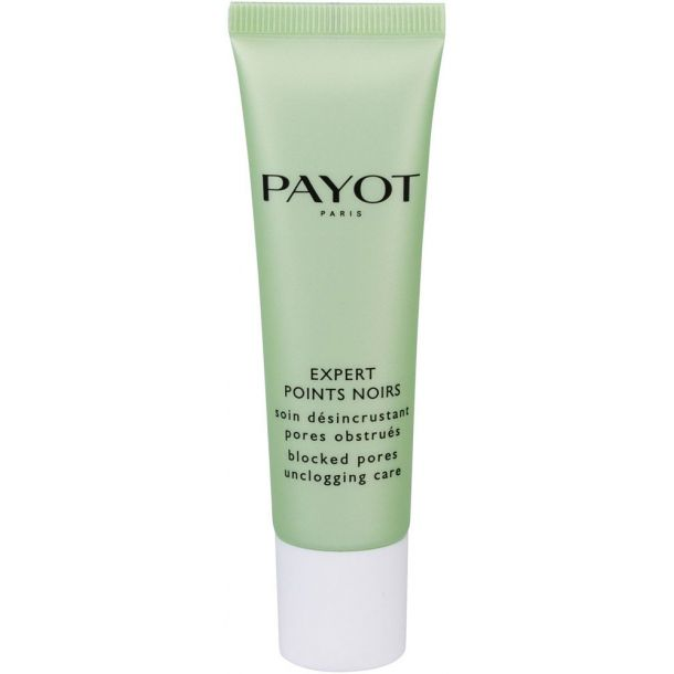 Payot Expert Points Noirs Blocked Pores Unclogging Care Facial Gel 30ml (For All Ages)