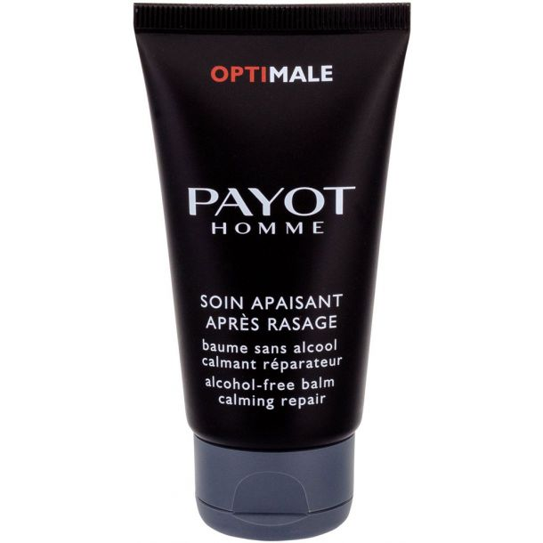 Payot Homme Optimale Aftershave Balm 50ml