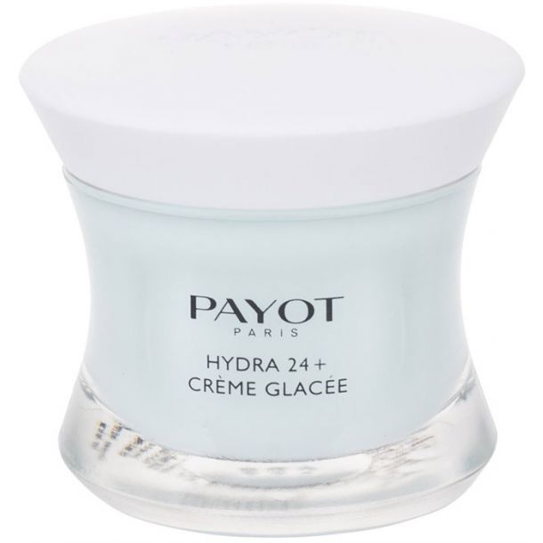 Payot Hydra 24+ Creme Glacee Day Cream 50ml Tester (For All Ages)