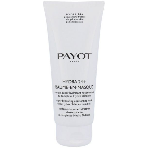 Payot Hydra 24+ Super Hydrating Comforting Mask Face Mask 100ml (For All Ages)