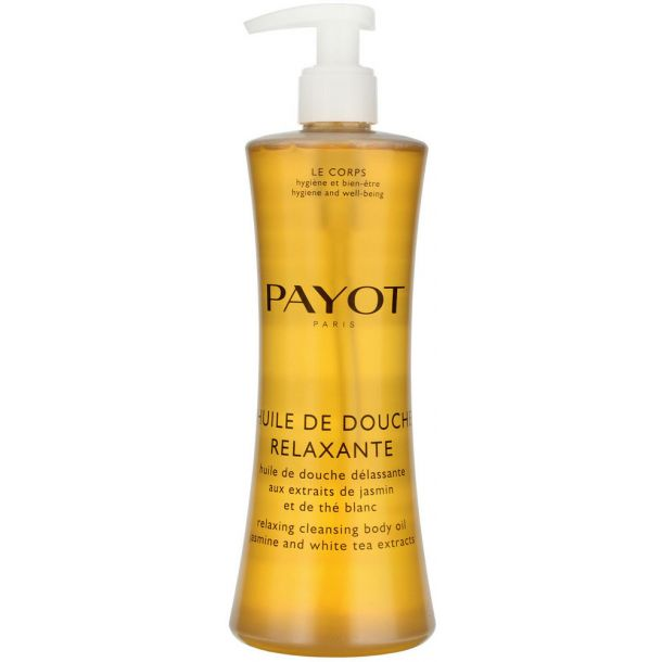 Payot Le Corps Relaxing Cleansing Body Oil Body Oil 400ml