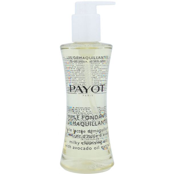 Payot Les Démaquillantes Cleansing Oil 200ml