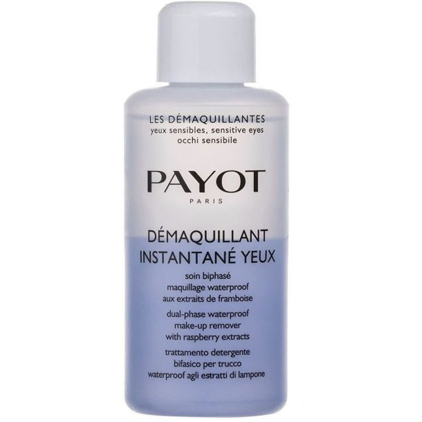 Payot Les Démaquillantes Dual-Phase Face Cleansers 200ml