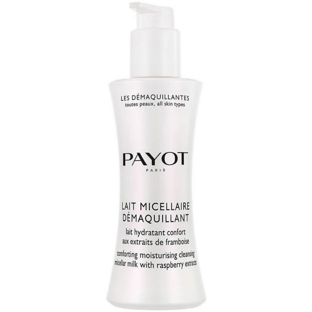Payot Les Démaquillantes Moisturising Cleansing Micellar Milk Cleansing Milk 200ml