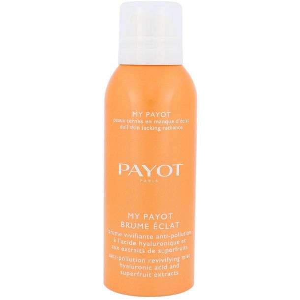 Payot My Payot Anti-Pollution Revivifying Mist Facial Lotion and Spray 125ml