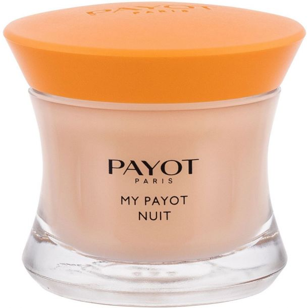 Payot My Payot Night Repairing Care Night Skin Cream 50ml (For All Ages)