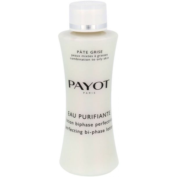 Payot Pate Grise Perfecting Bi-Phase Lotion Cleansing Milk 200ml