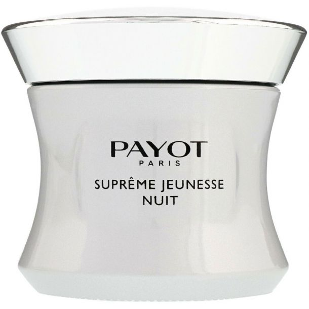 Payot Supreme Jeunesse Nuit Night Skin Cream 50ml (For All Ages)