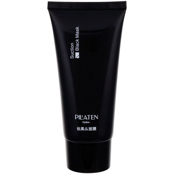 Pilaten Black Head Face Mask 60gr (For All Ages)