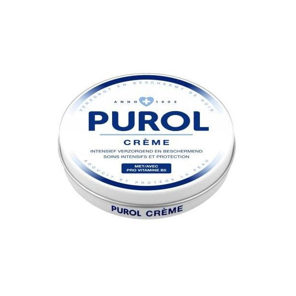 Purol Cream Day Cream 30ml (For All Ages)