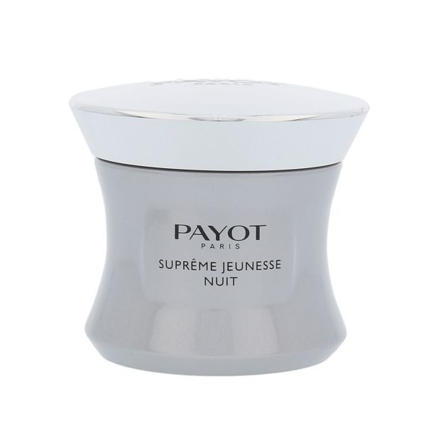 Payot Supreme Jeunesse Nuit Night Skin Cream 50ml Tester (For All Ages)