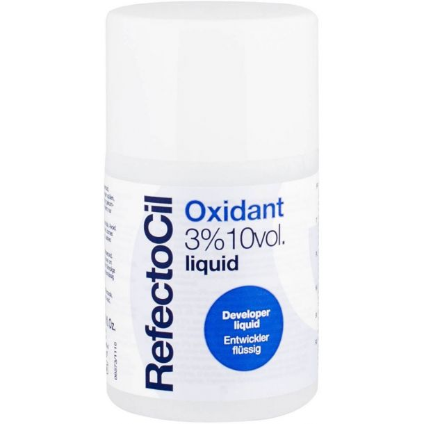 Refectocil Oxidant Liquid 3% 10vol. 100ml