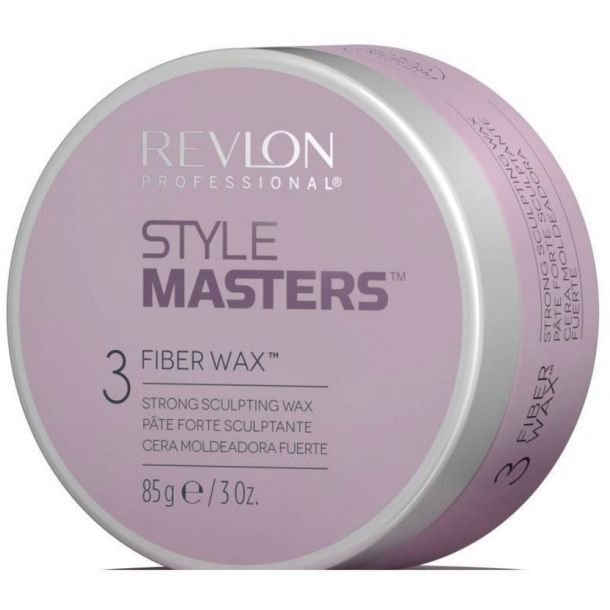 Revlon Professional Style Masters Creator Matt Clay For Definition and Hair Styling 85gr (Strong Fixation)