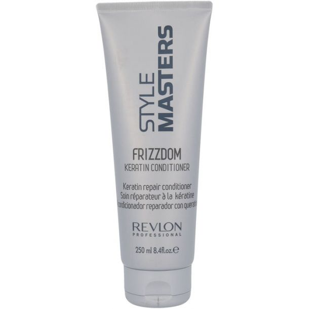 Revlon Professional Style Masters Frizzdom Conditioner 250ml (Unruly Hair)