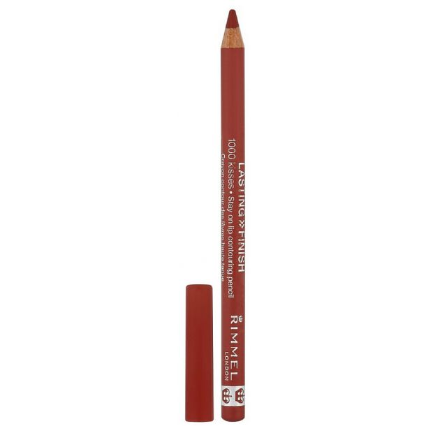 Rimmel London 1000 Kisses Lip Pencil 011 Spice 1,2gr