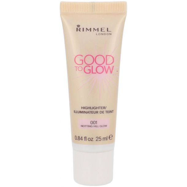 Rimmel London Good To Glow Brightener 001 Notting Hill Glow 25ml