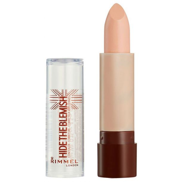 Rimmel London Hide The Blemish Corrector 004 Natural Beige 4,5gr