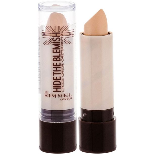 Rimmel London Hide The Blemish Corrector 103 Soft Honey 4,5gr