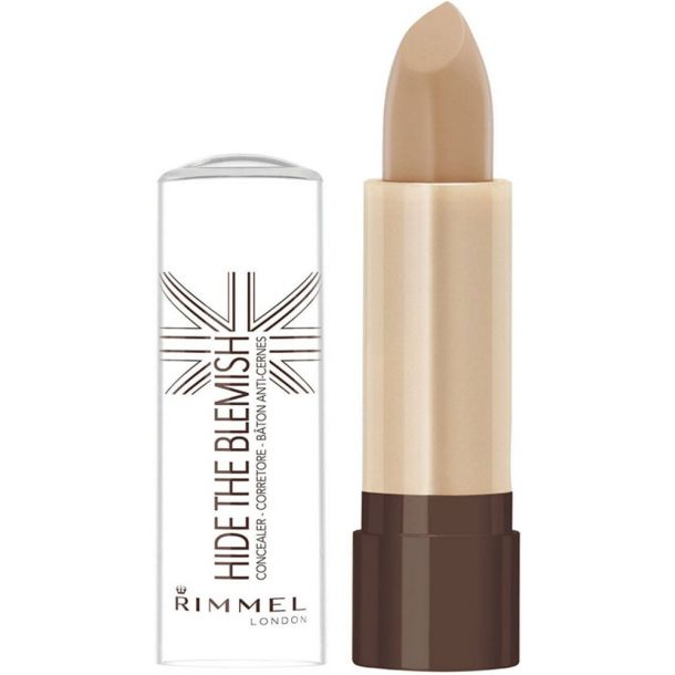 Rimmel London Hide The Blemish Corrector 105 Golden Beige 4,5gr