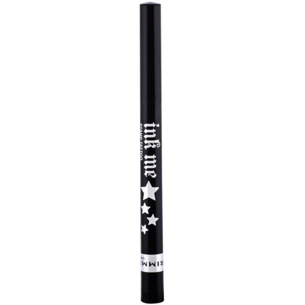 Rimmel London Ink Me Stamp Tattoo Eye Line 009 Black/Star 0,8ml