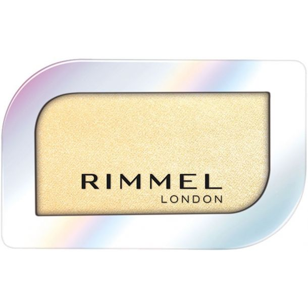 Rimmel London Magnif Eyes Holographic Eye Shadow 024 Gilded Moon 3,5gr