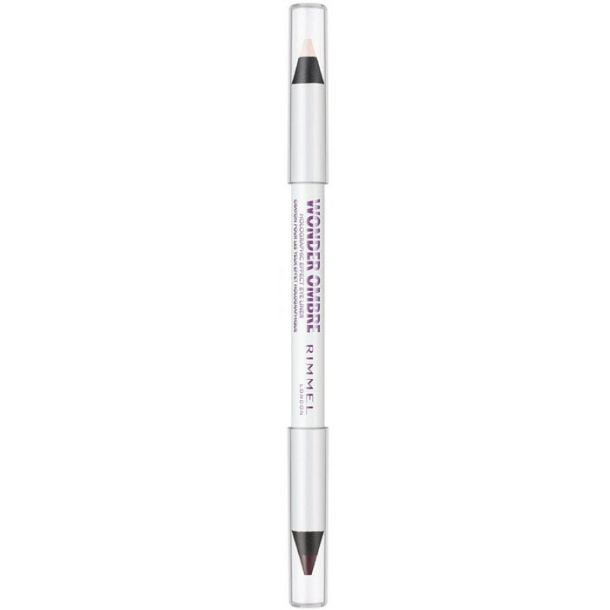 Rimmel London Wonder Ombre Holographic Effect Eye Pencil 003 Purple Prism 1,3gr