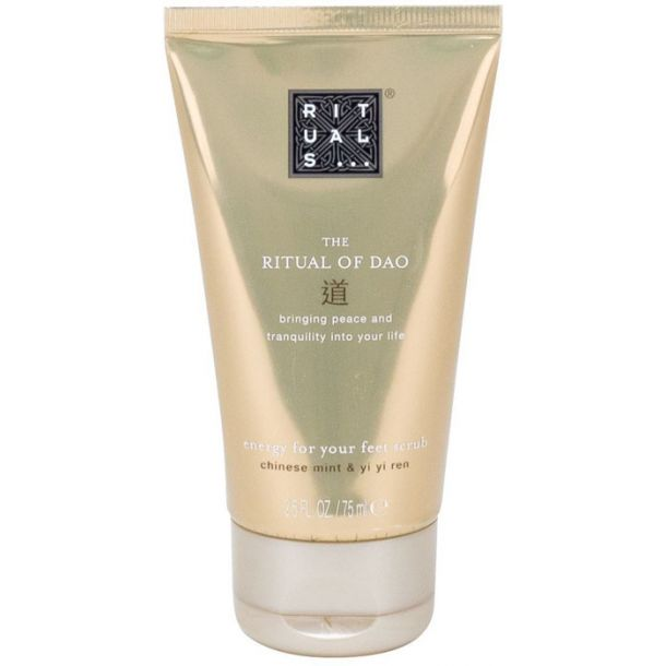 Rituals The Ritual Of Dao Feet Body Peeling 75ml