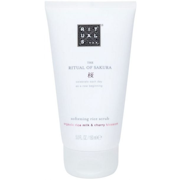 Rituals The Ritual Of Sakura Shower Body Peeling 150ml