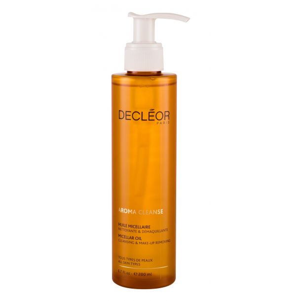 Decleor Aroma Cleanse Cleansing Oil 200ml