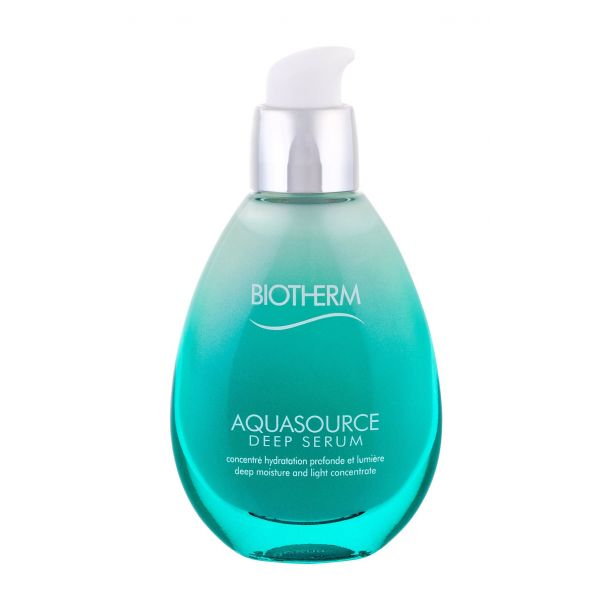 Biotherm Aquasource Skin Serum 50ml (For All Ages)