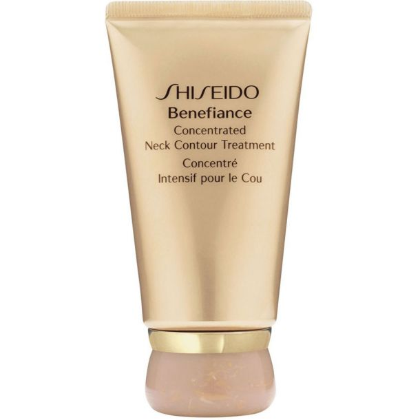 Shiseido Benefiance Concentrated Neck Contour Treatment 50ml (Wrinkles)
