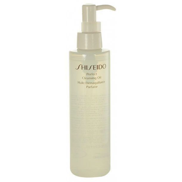 Shiseido Perfect Cleansing Oil 180ml Tester
