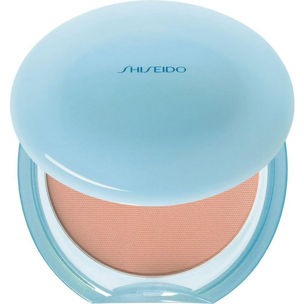 Shiseido Pureness Matifying Compact Oil-Free Powder 20 Light Beige 11gr