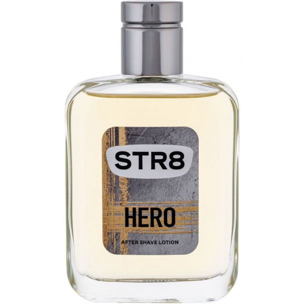 Str8 Hero Aftershave Water 100ml