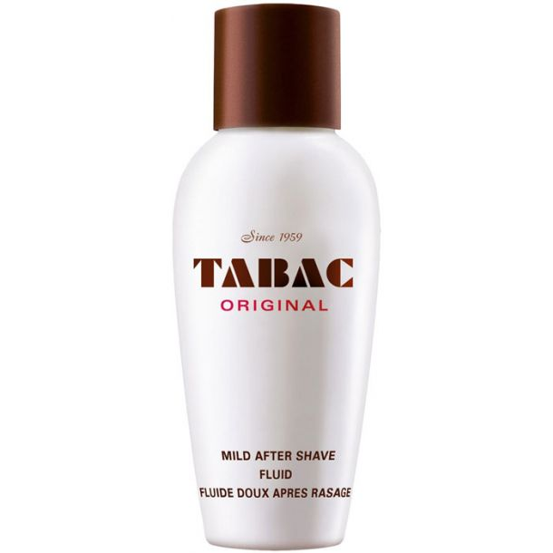 Tabac Original Aftershave Water 100ml (With Spray)