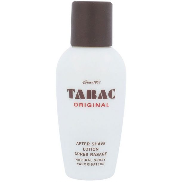 Tabac Original Aftershave Water 50ml (With Spray)