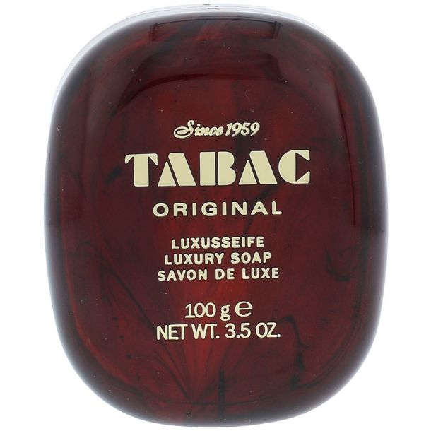 Tabac Original Bar Soap 100gr