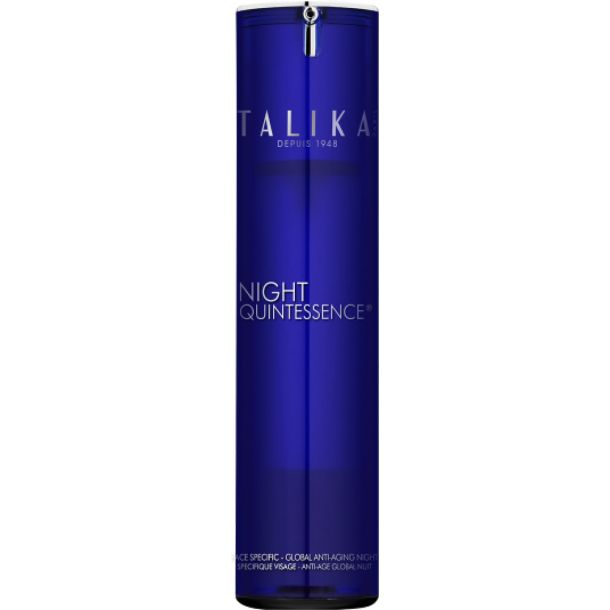 Talika Night Quintessence Night Skin Cream 50ml (Wrinkles)