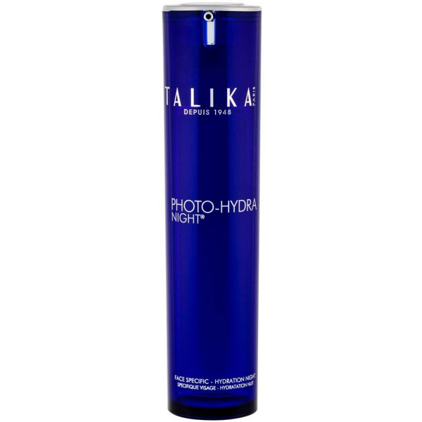 Talika Photo-Hydra Night Night Skin Cream 50ml (For All Ages)