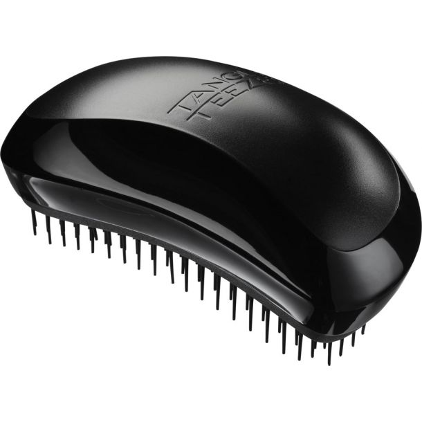 Tangle Teezer Salon Elite Hairbrush Black 1pc