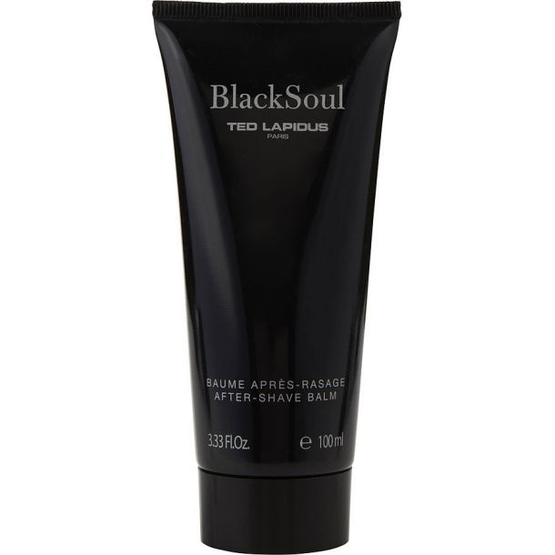 Ted Lapidus Black Soul Shower Gel 100ml