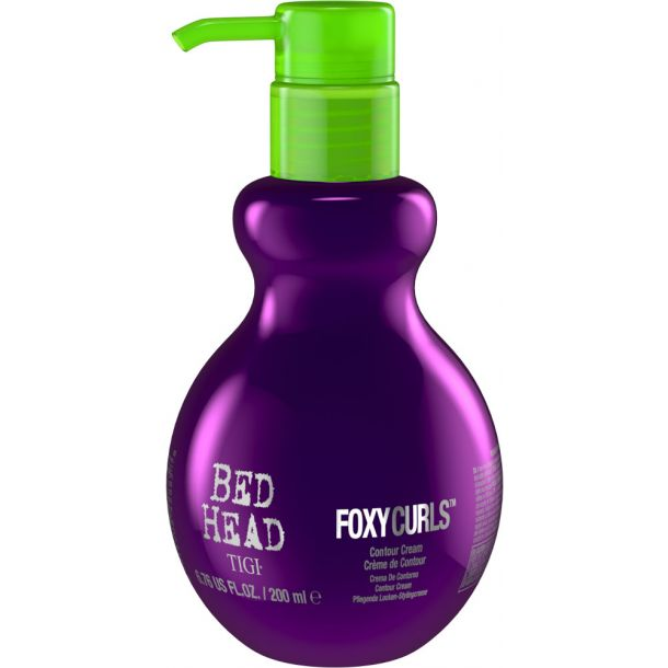 Tigi Bed Head Foxy Curls Hair Mousse 200ml