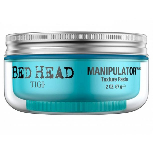 Tigi Bed Head Manipulator For Definition and Hair Styling 57ml (Strong Fixation)