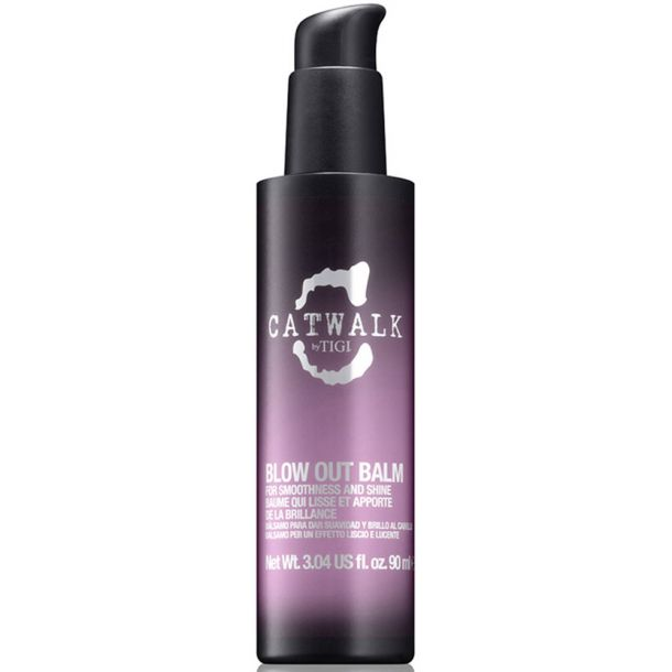 Tigi Catwalk Blow Out Balm For Heat Hairstyling 90ml