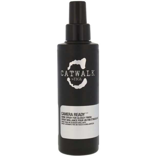 Tigi Catwalk Camera Ready For Hair Shine 150ml
