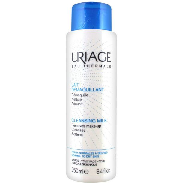 Uriage Eau Thermale Cleansing Milk Cleansing Milk 250ml