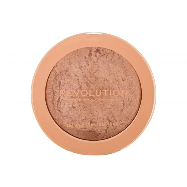 Makeup Revolution London Re-loaded Bronzer Holiday Romance 15gr
