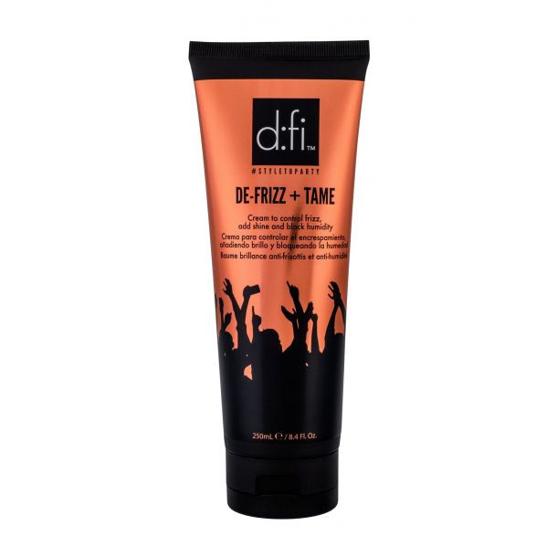 d:fi De-Frizz + Tame 250ml (Anti Frizz + Shine)